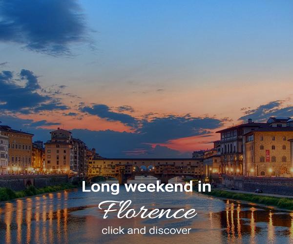 florence weekend