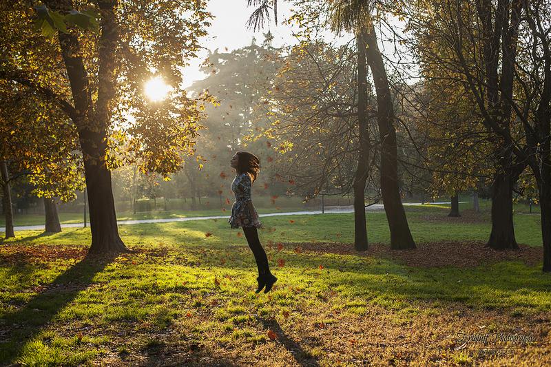"""""""Levitation"""" project. Photo by Erika Zolli."""
