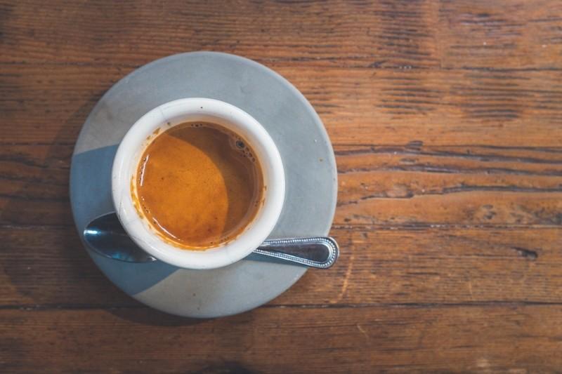 An espresso.
