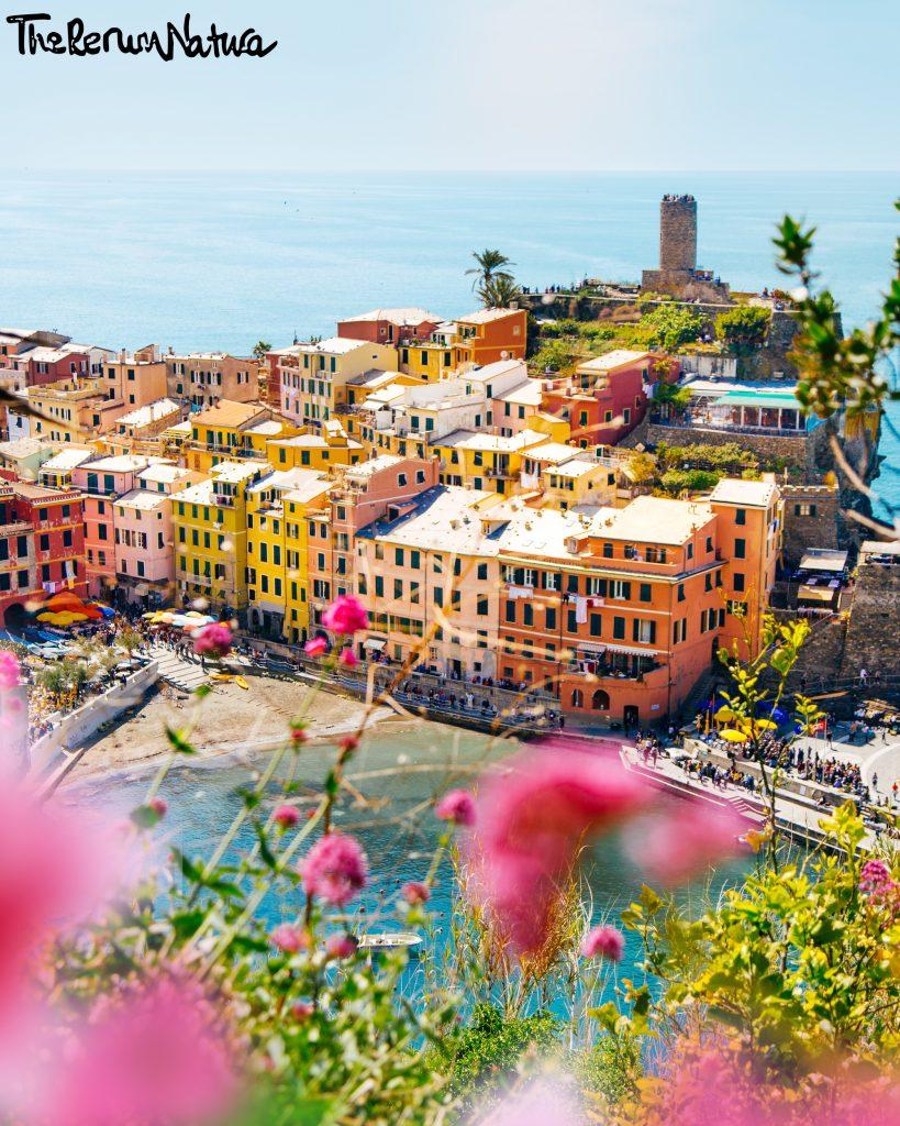Italian landsc