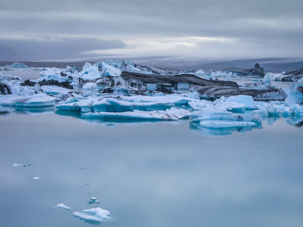 Iceland. Photo by Antoine Buchet