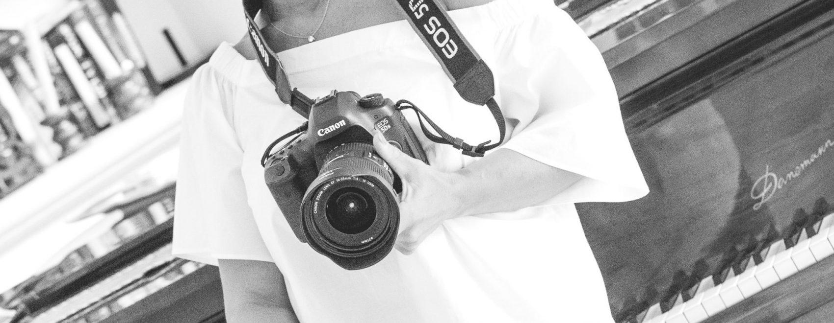 Alessia photographer