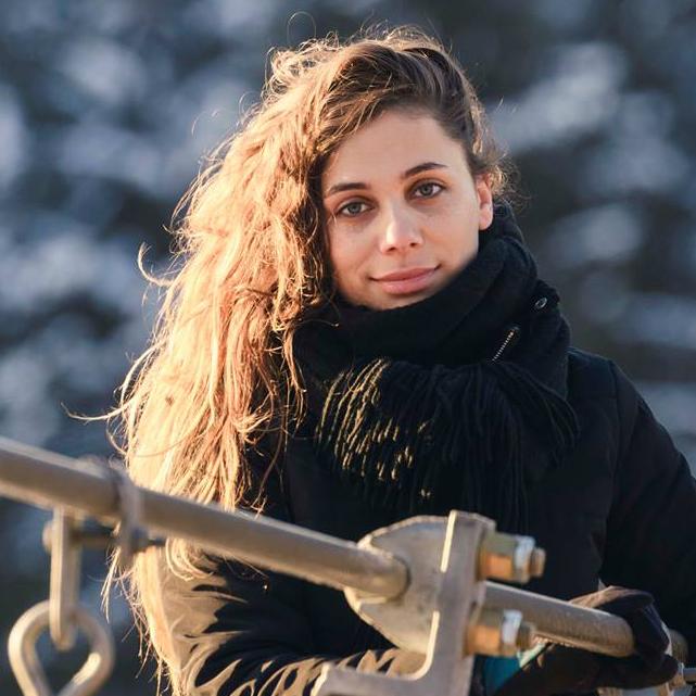 Aurore Alifanti