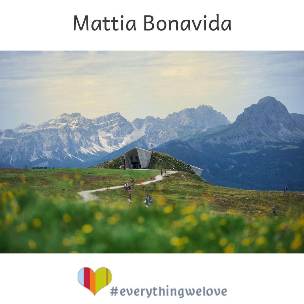 Mattia Bonavia Best Photo Experienc