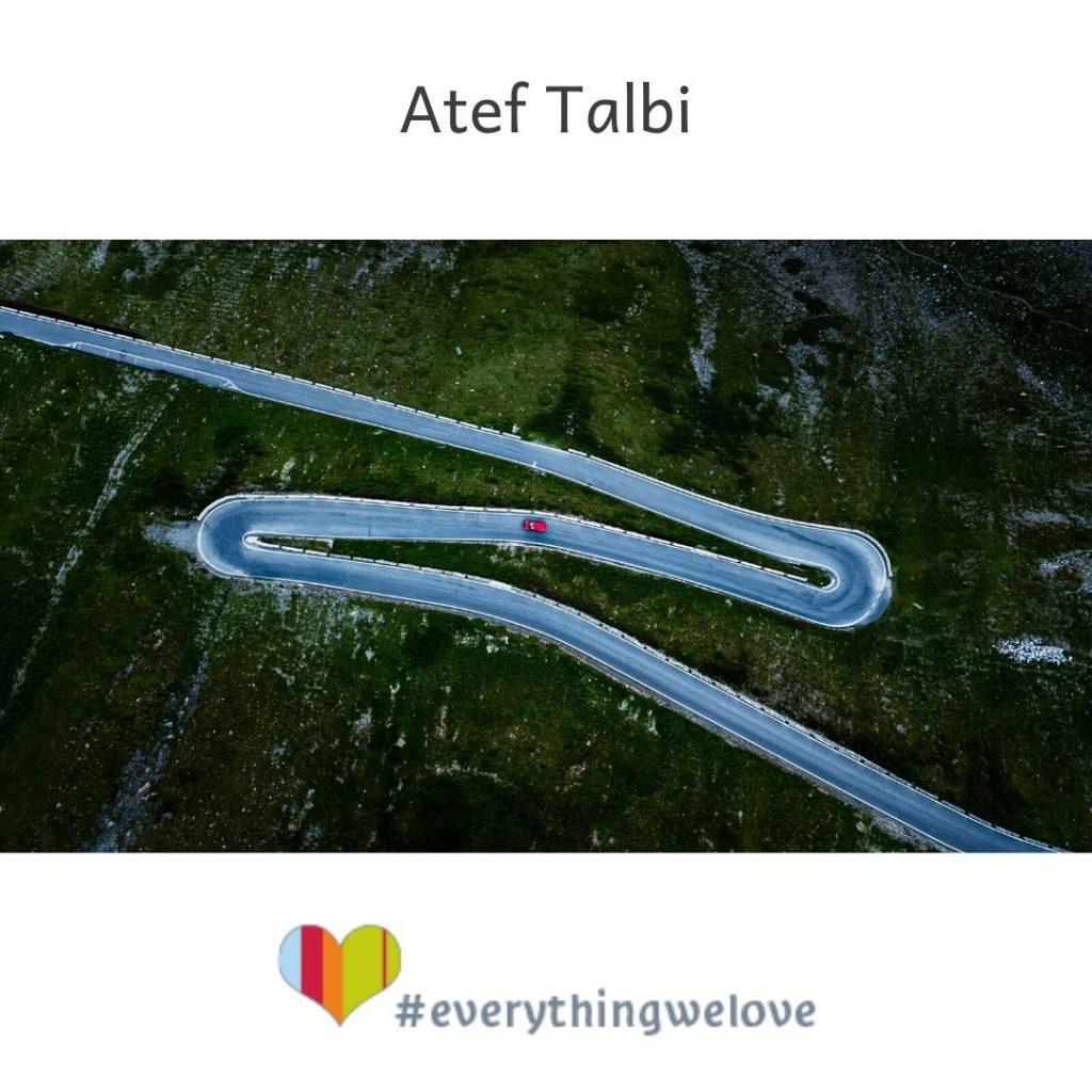 Atef Talbi South Tyrol photo tour