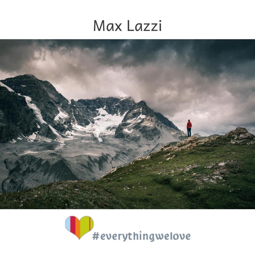 Max Lazzi South Tyrol Photo Tour Uomo Solitario