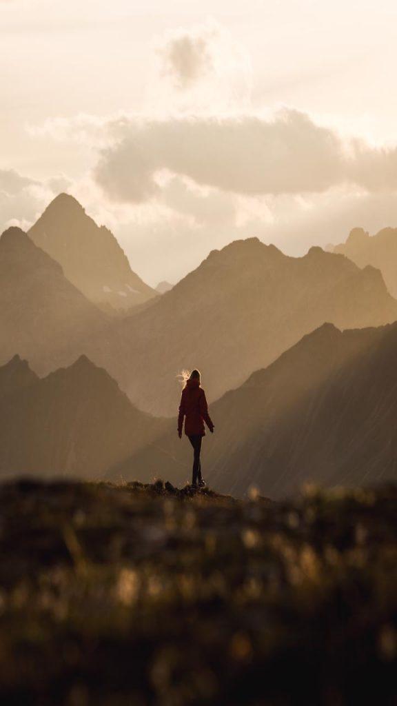 Tom Juenemann stories Dolomites